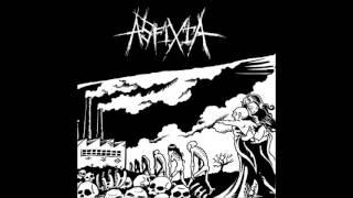 Asfixia 2006 2013 Discography