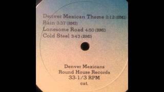 Denver Mexicans - Denver Mexican Theme