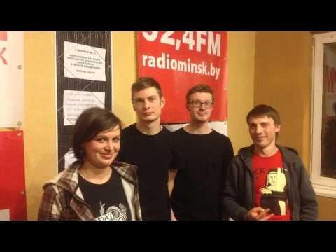 Come Together! @ Radio Minsk