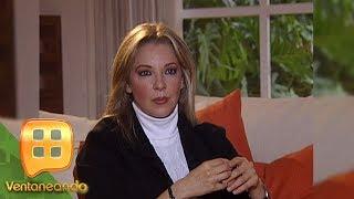 En Historias Engarzadas, Edith González reveló cómo llegó a 'Aventurera'.