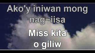Miss Kita Kung Christmas-karaoke-