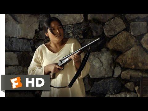 Blackthorn 2011  Ranch Shootout  510  Movies