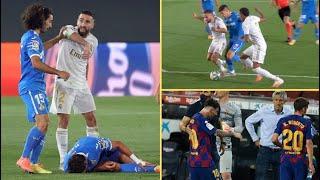 """Analizamos el """"penalti claro"""" no pitado de Carvajal y otras claves de la jornada 33"""