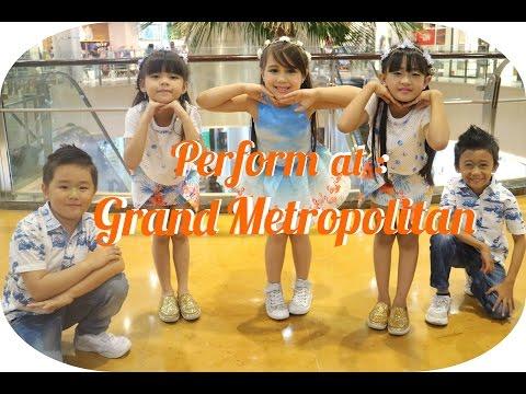#NicVLOG #Grand Metropolitan