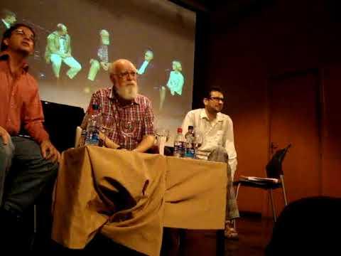 Filosofia neurociências e evolucionismo: impactos e perspectivas com Daniel Dennett part II