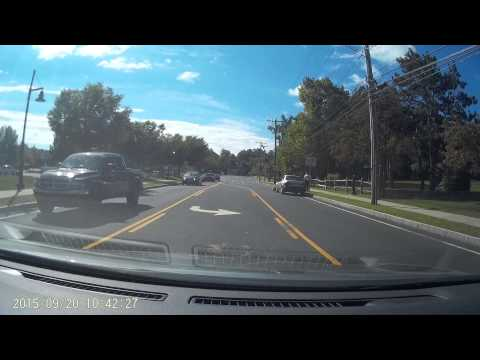 Accident 09/20/15 Manchester CT