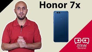 الهاتف الرائع Honor 7x