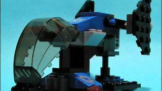 lego star wars 7667 imperial dropship photo review
