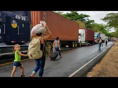 Reactivan tranques en Chontales e Isla de Ometepe