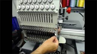 Tech Talk | Stop Breaking Needles | Avancé Embroidery Machine