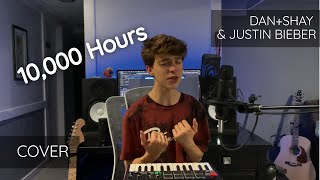 Dan + Shay, Justin Bieber - 10,000 Hours (Tyler Larson Cover) Video