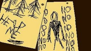 Slender Man Song (Let