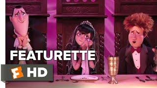 Hotel Transylvania 2 Featurette - Genndy Tartakovsky (2015) - Adam Sandler, Selena Gomez Movie HD