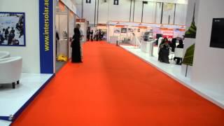 Solar Exhibition Dubai 14-16 September