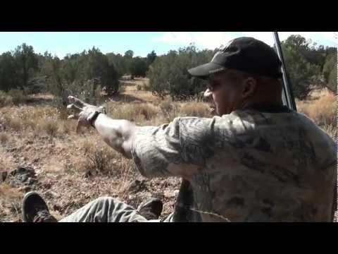 Arizona Guided Predator Hunt