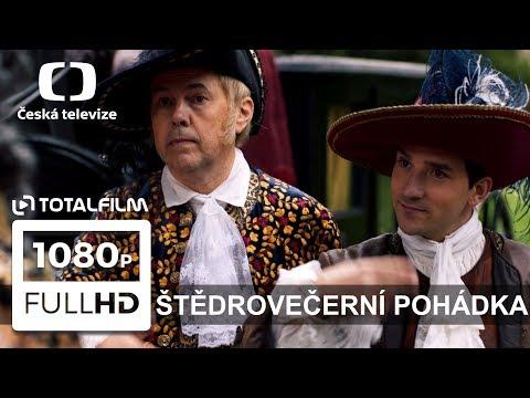 Princezna a půl království (2019) Štědrovečerní pohádka ČT trailer