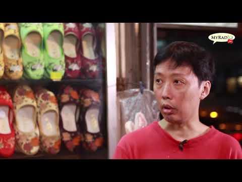 香港風情 171020 ep5 p3 of 3 繡花鞋的承傳