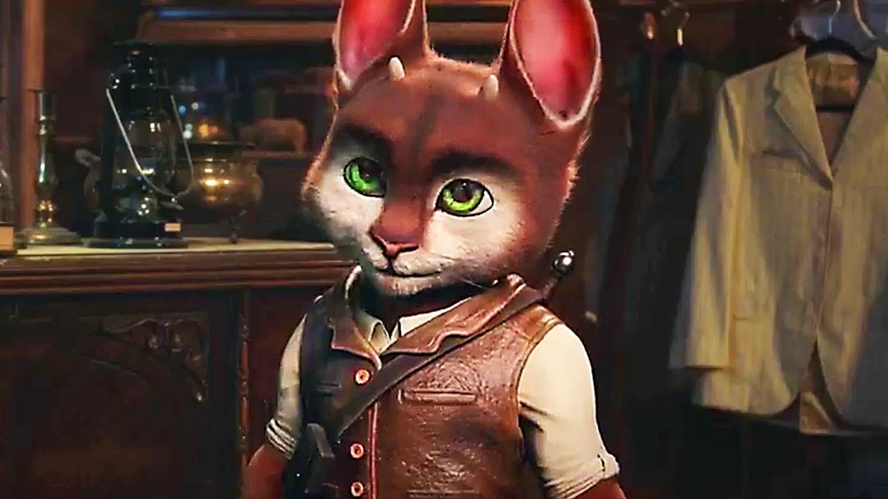 Download ADVENTURES OF RUFUS Movie Trailer (NEW 2020) The Fantastic Pet