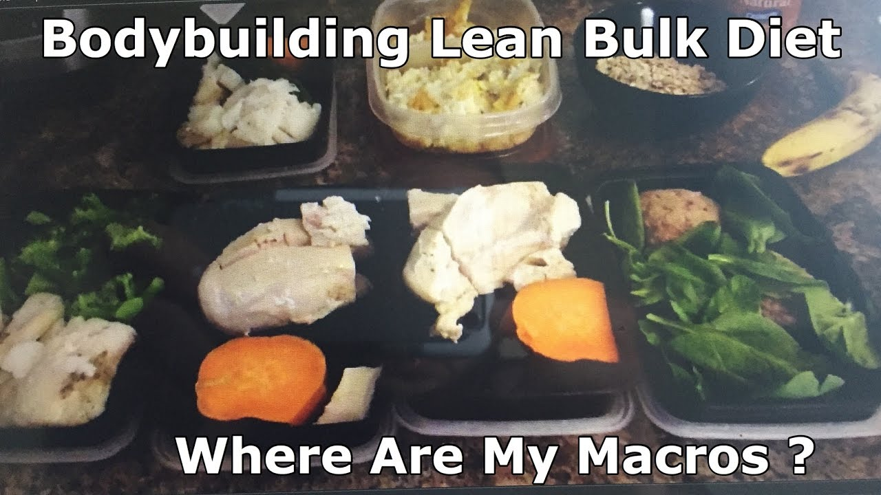 The Lost Art of Lean Bulking: How To Gain Muscle Without Fat