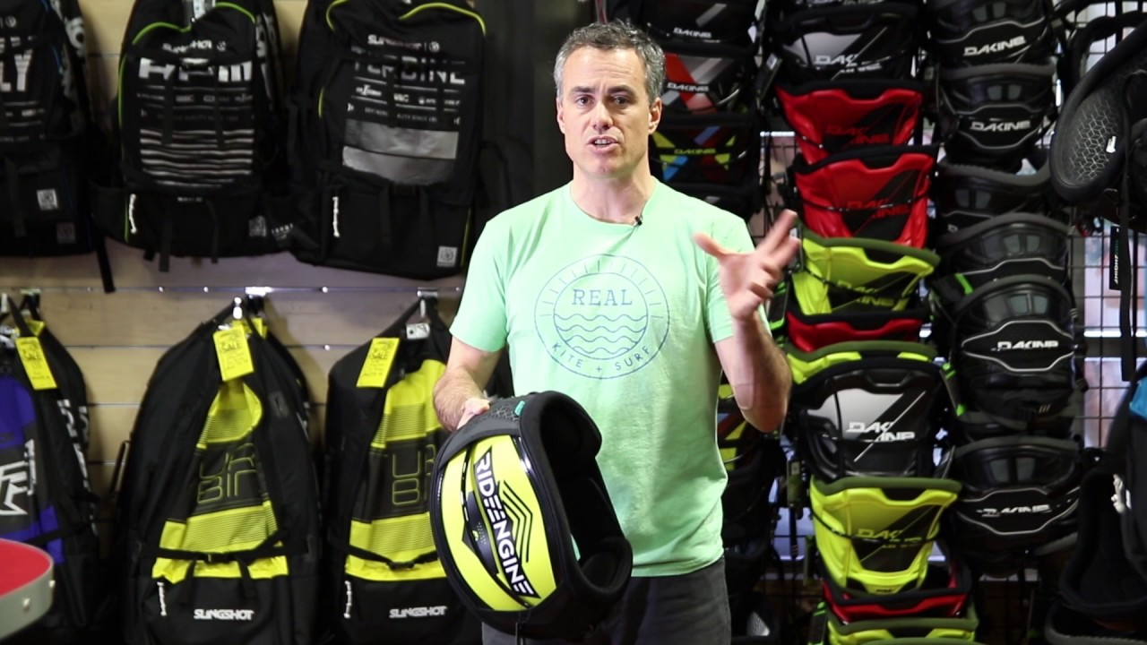 maxresdefault 2017 ride engine elite & hex core series kiteboarding harness review