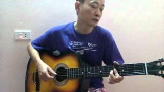 Căn Nhà Mộng Ước (Guitar - Bolero)
