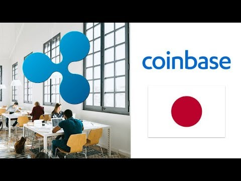 Ripple Launches University Blockchain Research Initiative (UBRI) - Coinbase Expands to Japan