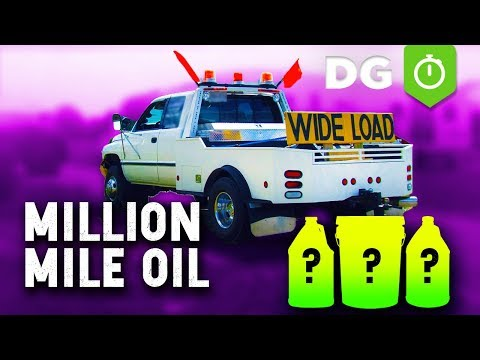 Best Oil & Additive For Diesel Engines