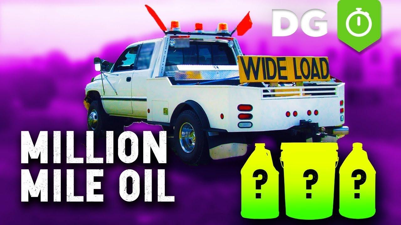 Best Diesel Engine Truck >> Best Oil Additive For Diesel Engines Youtube
