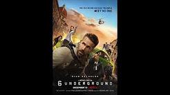 6 Underground (Soundtrack)