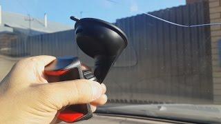 видео Где купить держатель для телефона в авто