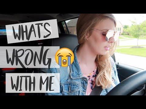 WHY AM I SO EMOTIONAL??