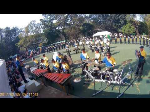Africa- Makati City Lancers
