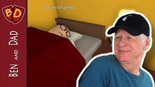 Bedtime Story for Doctor What | Roblox | Welcome to Bloxburg
