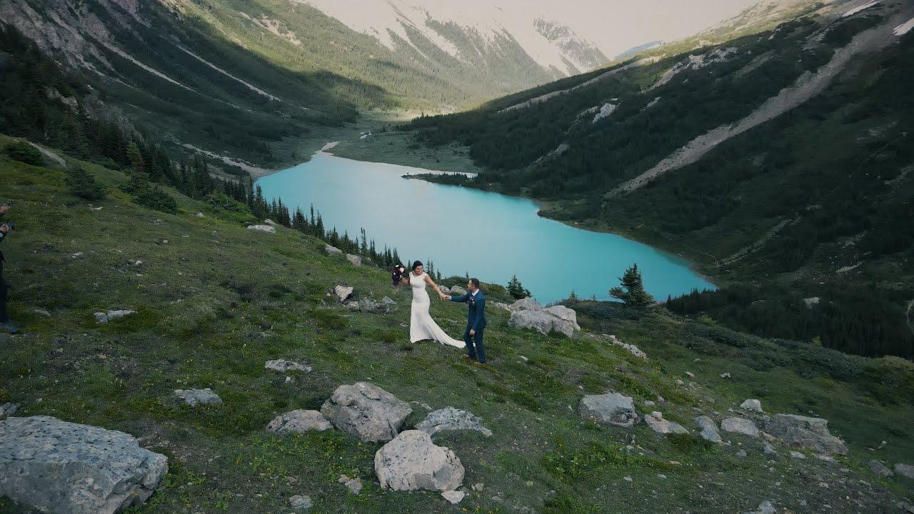 Breathtaking | Aidan & Janelle Teaser