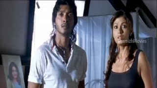 """Click 3"" Tamil movie  Part 8 - Shreyas Talpade, Sadha"