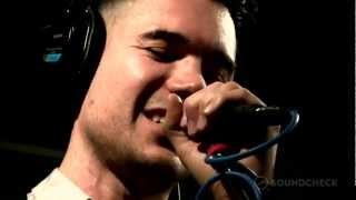 """Matthew Dear: """"Do The Right Thing,"""" Live On Soundcheck"""
