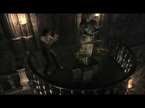 Puzzle Master | The Captain Plays: Resident Evil Zero [Part 4]