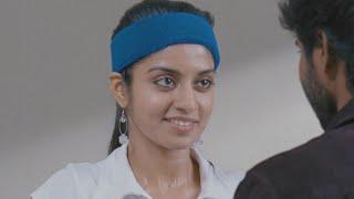 Pongadi Neengalum Unga Kaadhalum Tamil Movie Part 5 - M.A.Ramakrishnan, Athmiya