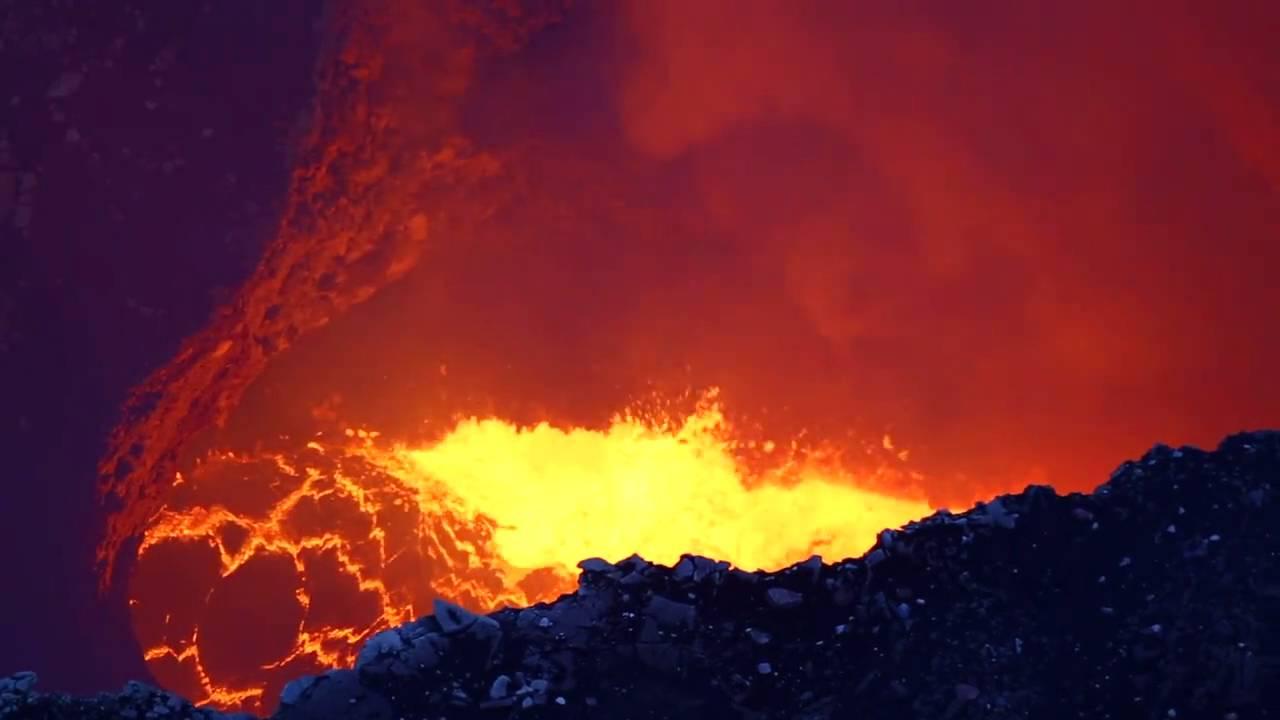 Masaya Volcano = nicaragua