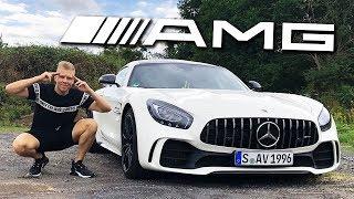 MEIN NEUES AUTO! Mercedes AMG GTR