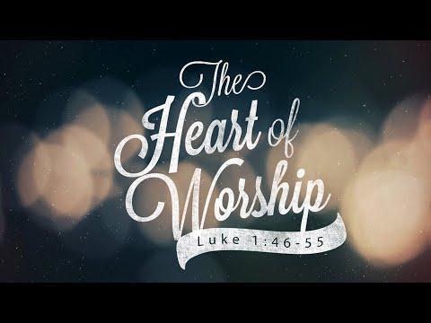 Heart of Worship - Matt Redman (With Lyrics)