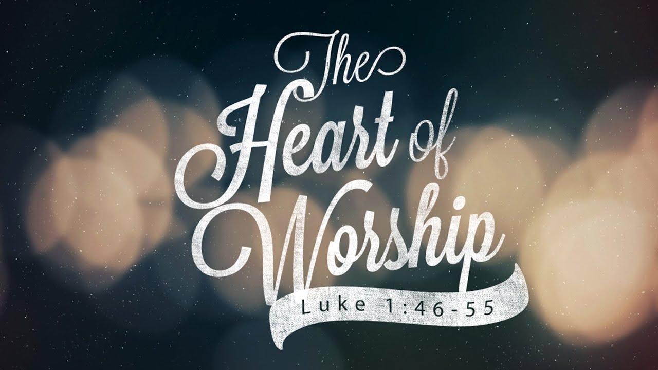 Images From The Heart Of Worship: Matt Redman (With Lyrics)