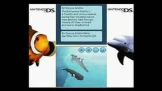 Fantasy Aquarium DS trailer