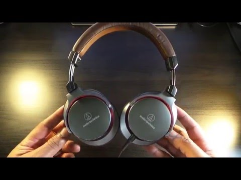 Audio Technica MSR7  Last Word Review ( Making A Mark With Sound )