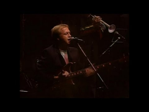 Level 42 - Hot Water (Live 1992)
