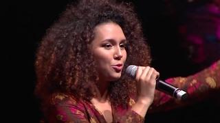 Dandara | Nina Oliveira | TEDxSaoPaulo