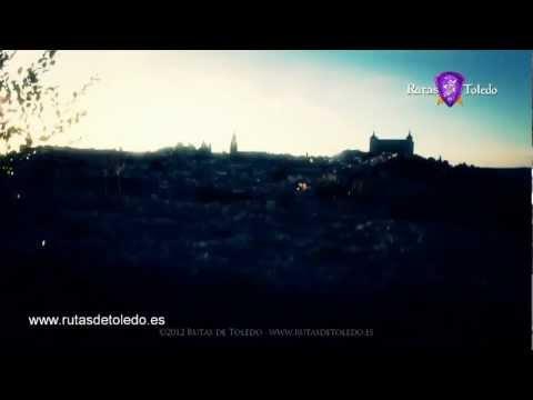 """Ruta """"Toledo Siniestro: casas y lugares encantados"""" marzo 2013"""