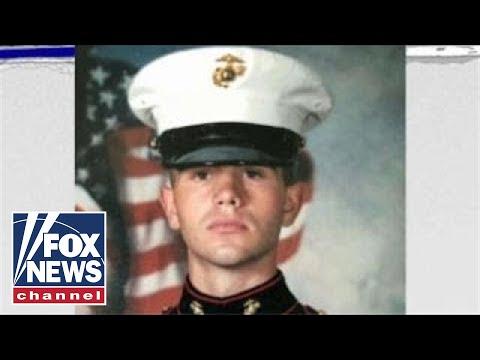 Purple Heart recipient helps veterans battle opioid abuse