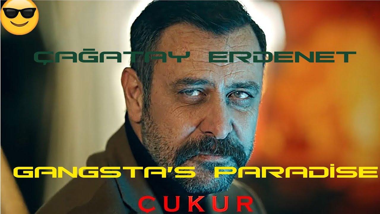 Çağatay   Azer   Mahsun    Gangsta's Paradise