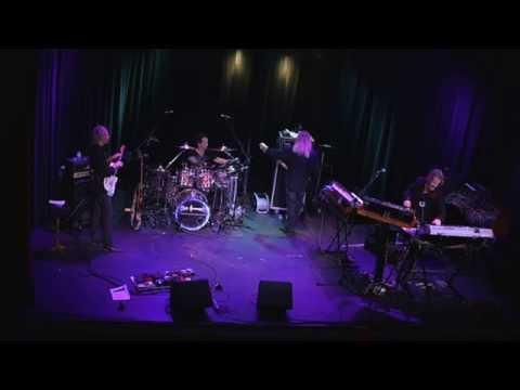 Dreamcurrents on Moog Apollo - Erik Norlander - Live in Asheville